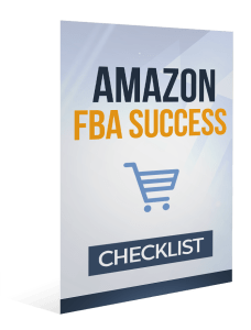 Amazon-FBA-Sales-Success-checklist