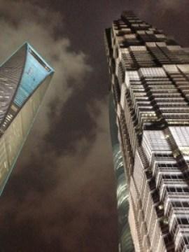 China Skyscraper