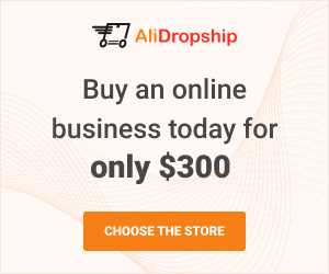 Buy an online business
