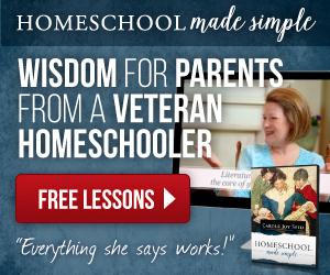 Homeschool Made Simple