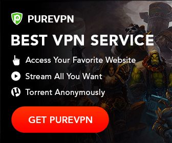 Best VPN Service Warcraft