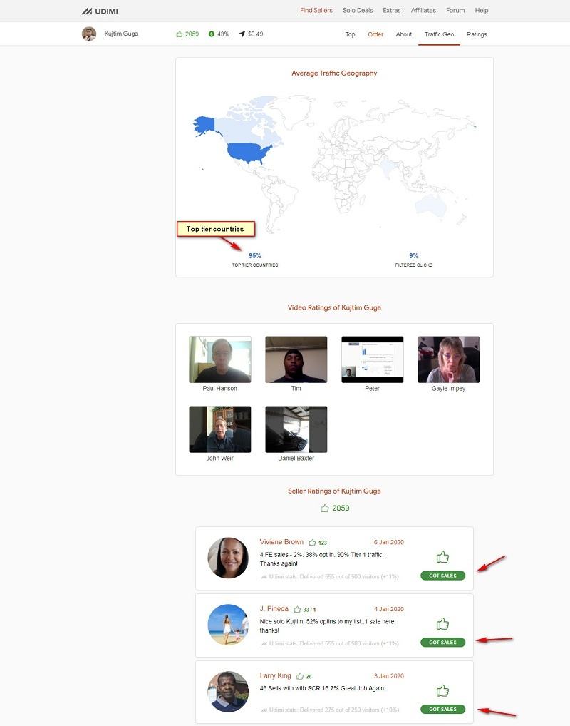 udimi-vendors-top-tier-countries-ratings