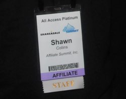 Meet Shawn at conferences