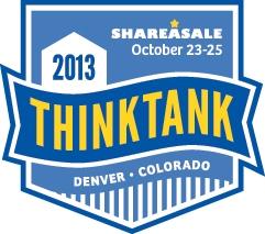 ShareASale ThinkTank 2013 in Denver