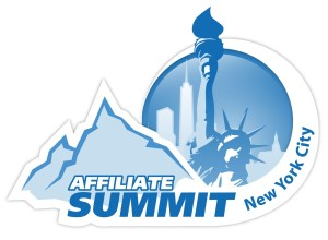 Affiliate Summit East in NYC