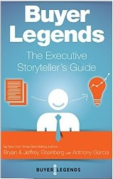 Cover of Buyer Legends