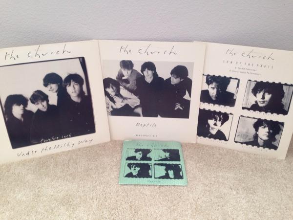 church-albums