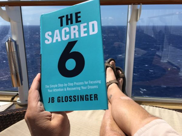 Reading The Sacred 6