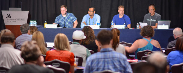 Inside the Minds of Six Figure Bloggers: Ask the Experts at ASE16