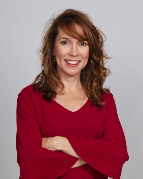 Tara McCommons