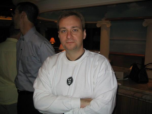 Wayne Porter