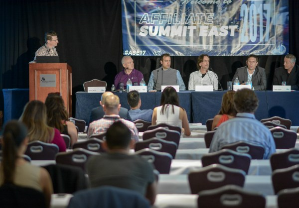 Technology Will Save Us from All Our Affiliate Ills from Affiliate Summit East 2017