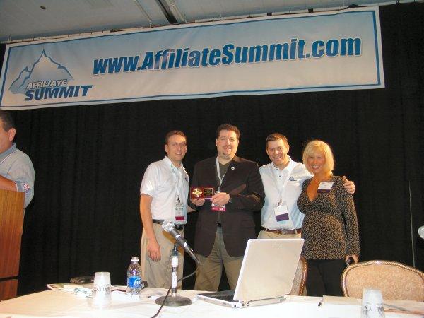 Affiliate Summit West 2006