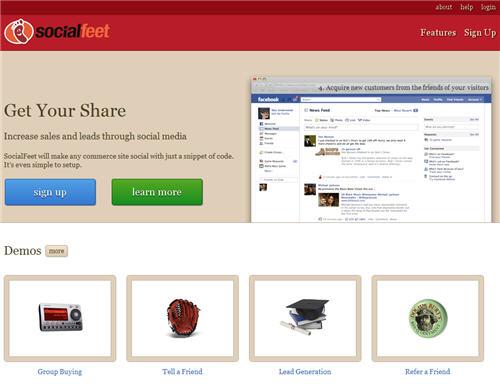 SocialFeet