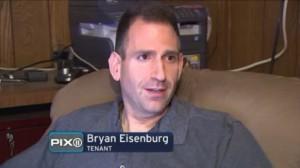 Bryan Eisenberg on WPIX