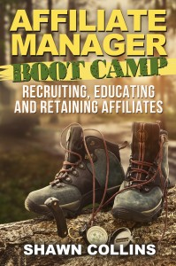 Affiliate Manager Boot Camp
