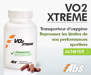 VO2 Xtreme