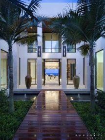 Estate Homes Affiniti Architects