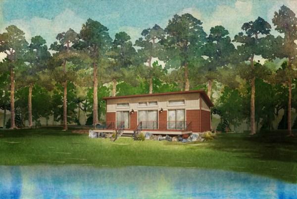 foxtail modular home