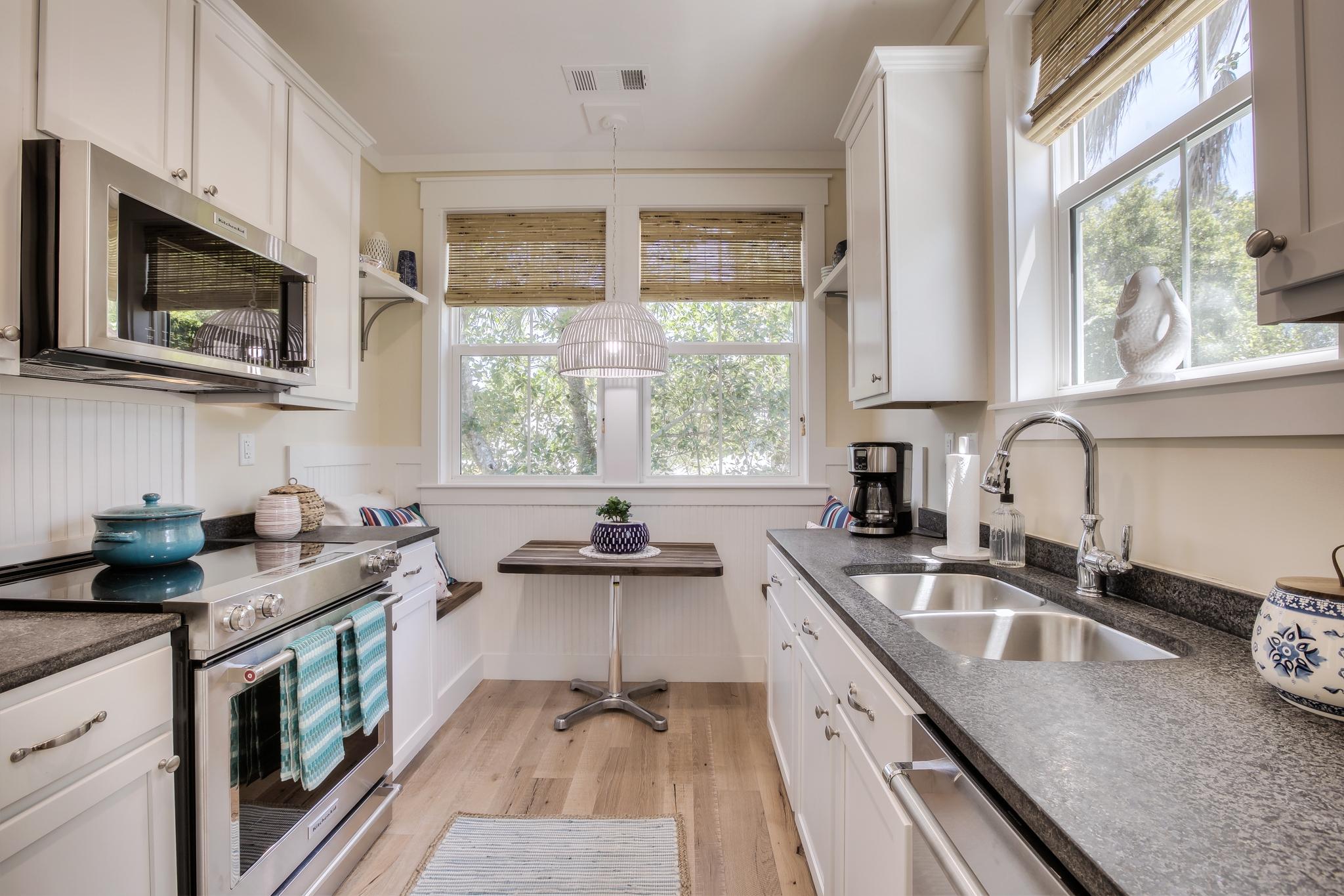 custom modular home image