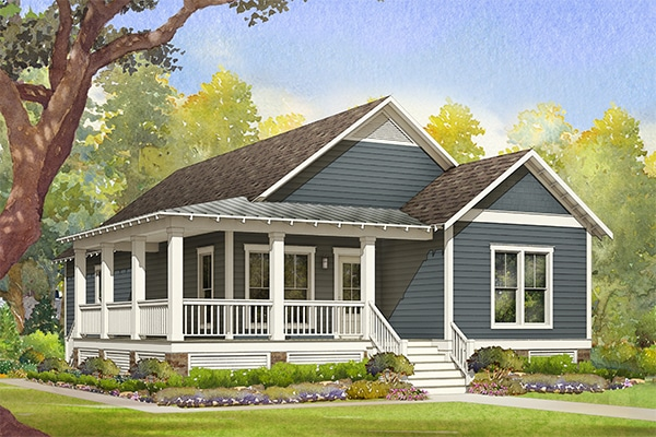 Premium Modular Homes Built To Last Affinity Building Systems