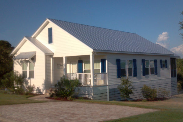 wickliffe modular home exterior