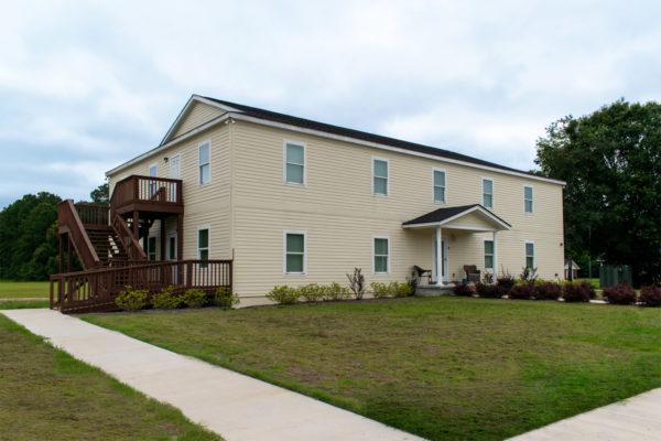 heritage bible college modular dormitory