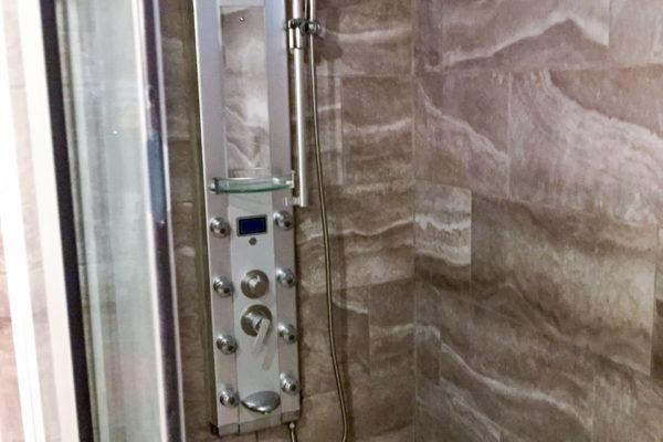 moss creek modular home shower