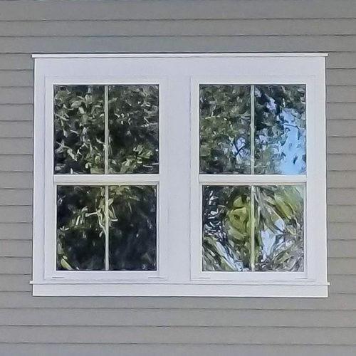 exterior craftsman trim - tarpon x - square