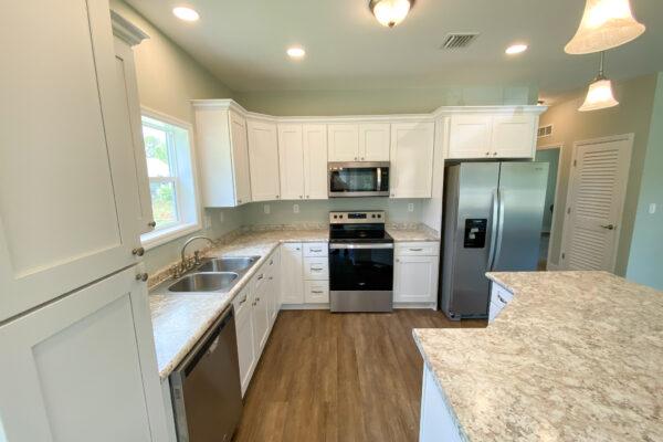 Kitchen - 9
