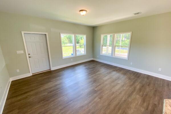 Living Area - 2