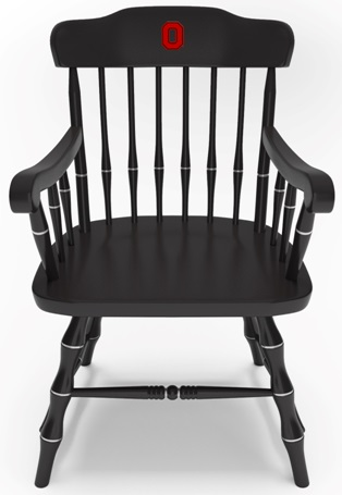 The Ohio State Chair  Affinity Classics