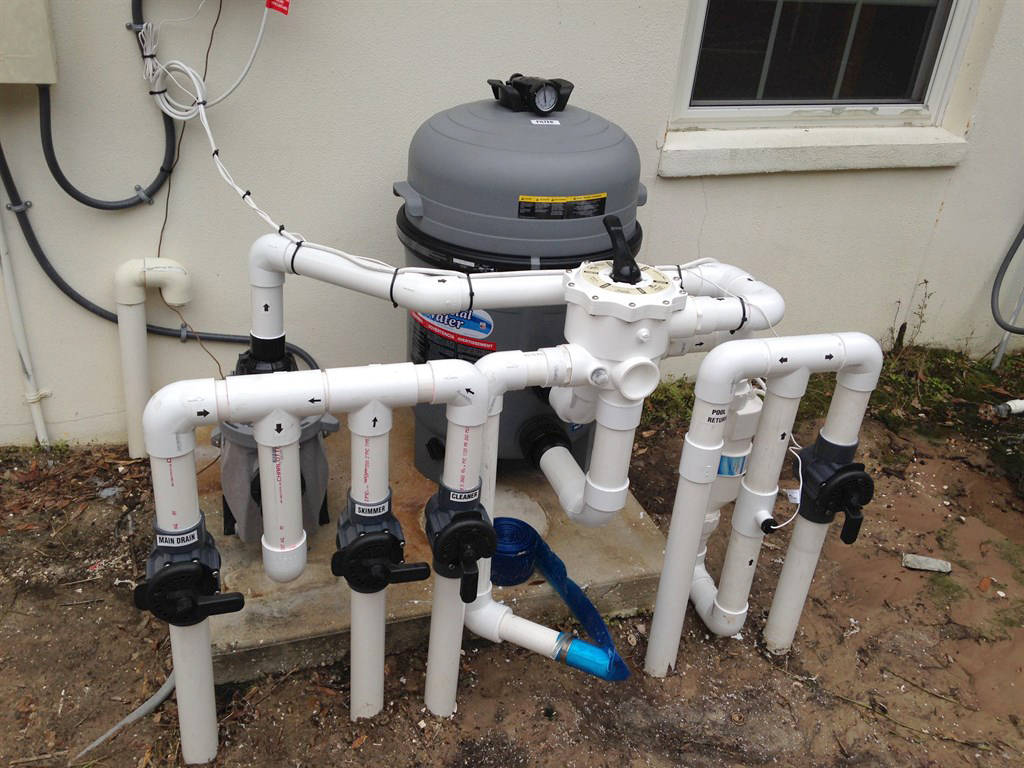 Image Result For Pool Heater Repair Service