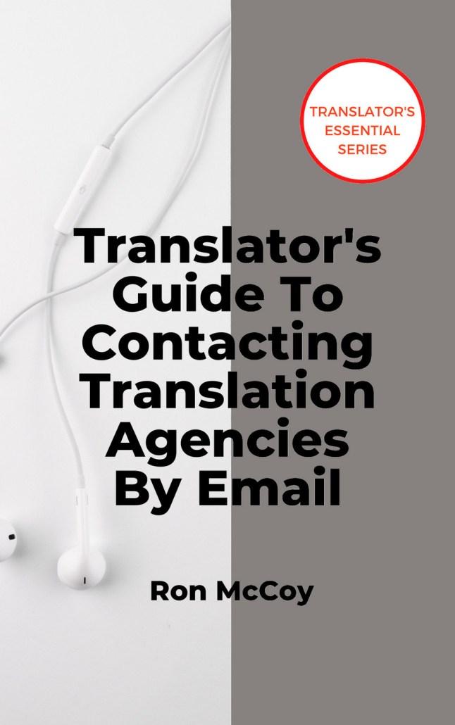 Translator's Guide Contacting Agencies