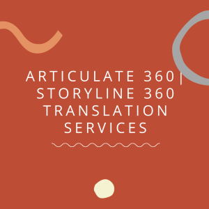 Articulate 360 _ Storyline 360 Translation