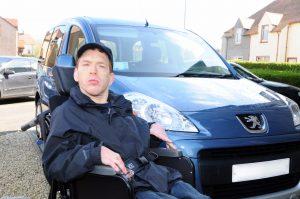 Ian in Ayrshire