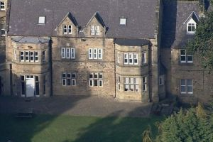 Whorlton Hall, a residential home for people with learning disabilities