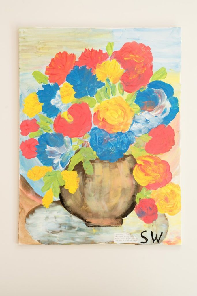 Sonia flowers Kent P