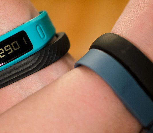 image of fitness bands