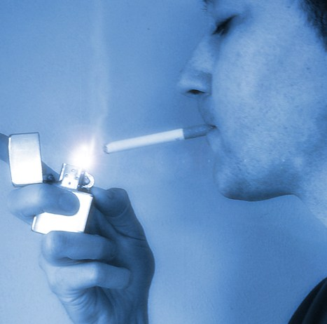 INTEGRATING TOBACCO USE TREATMENT INTO YOUTH MENTAL HEALTH SETTINGS
