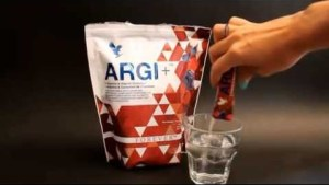 argi + gebruiksaanwijzing