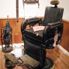 Used Barber Chair For Sale Harmony High Green Afflictor  Recently Posted On Nycs Craigslist