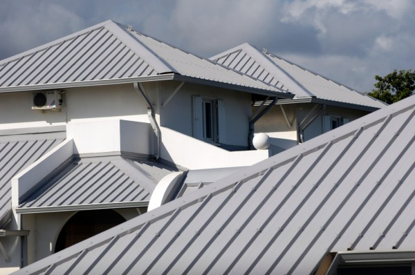 Roof Maintenance for Metal Roof - Monthly Payment 1