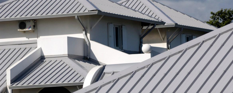 Metal Roofs 1