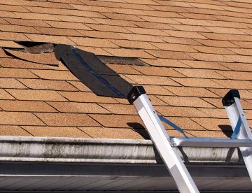 Residential Roof Maintenance 9