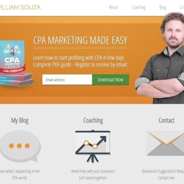 Belajar CPA Marketing Untuk Pemula