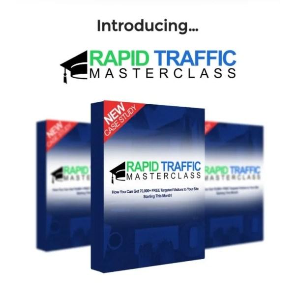 Review Rapid Traffic Masterclass by Stefan Ciancio