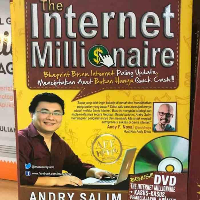 Aff moma blog affiliate marketing indonesia internet marketing review buku the internet millionaire by andry salim malvernweather Gallery