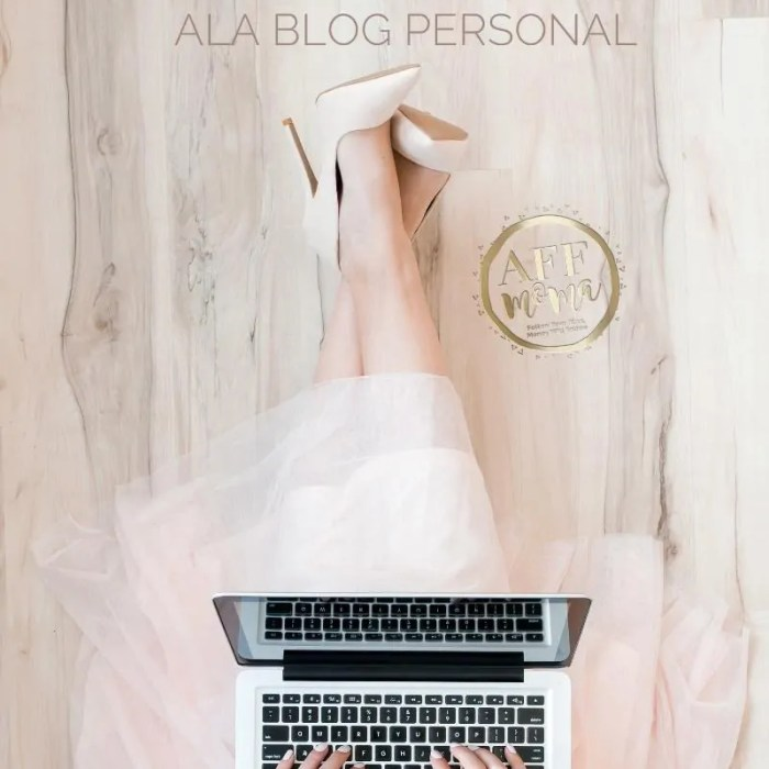 Cara Membuat Authority Site Ala Blog Personal