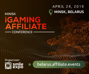 belarus igaming affiliate conference